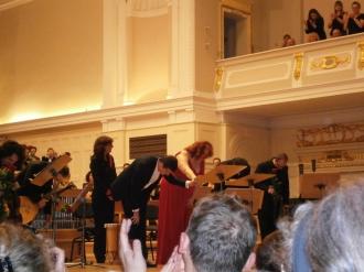 Filharmonia Poznańska 17 VI 2012